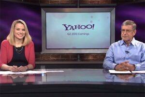 Yahoo Q2 2013 Earnings