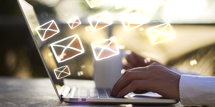 Advice for E-mail Interviews with the News Media