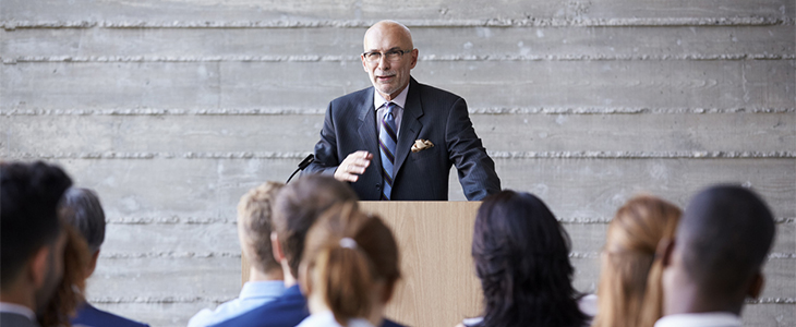 3 Ways to Tell if You Need Executive Presentations Training
