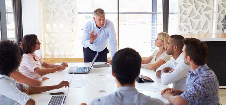 3 Benefits of Communications Training for Managers