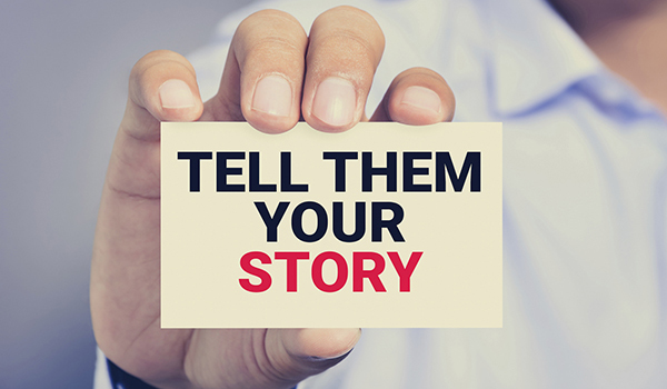 Storytelling: The Secret Weapon in Your Next Quarterly Earnings Conference Call