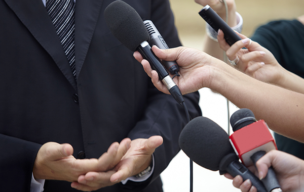 To Craft a Strong Message, Think Like a Reporter